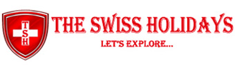 Logo of The Swiss Holidays
