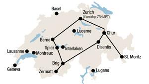 Switzerland Glacier Express, 2 Nights / 3 Days Tour on arctic circle map, lauterbrunnen map, cape town map, zermatt map, milan map, japan map, whistler village gondola map, aletsch glacier map, many glacier map, bahn glacier map, switzerland map, sydney map, lake garda map, bellinzona map, albania map, alps map, italy map, davos map,
